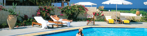 Car Rentals in Hersonissos - Conference Centres in Hersonissos